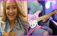 Omegle'de Hello Kity Gitarı ile İnsanları Kandıran Gitarist