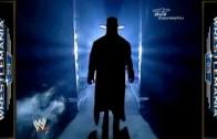 WWE Efsanesi Undertaker En İyi Şovlar