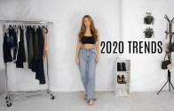 2020 Moda Trendleri | Şık ve Rahat Kombinler