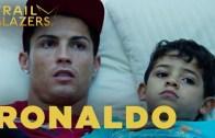 Cristiano Ronaldo ve Oğlunun Özel İlişkisi