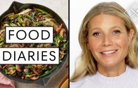 Gwyneth Paltrow Günlük Hayatında Ne Yiyor?