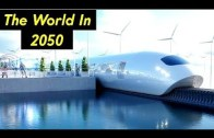 2050'de Dünya Nasıl Bir Hal Alacak? Teknoloji Çağı