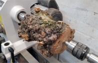 Ağaç Tornacılığı ile Kahve Fincanı Yapma (İzlemeden Geçmeyin)