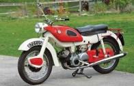 Bedava Olsa Binmem Diyeceğiniz 10 Garip Motosiklet!