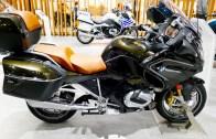 Konfor ve Lüksün Bir Arada Olduğu 8 Olağanüstü Motorsiklet
