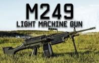 Mermi Yetişmiyor! Pubg Silahlarından Olan M249!