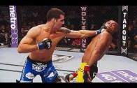 MMA Efsane Nakavtları ve Sevinç Anları