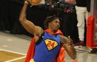 NBA'de Allstar Smaç Kapışması 2020 – Bayılacaksınız!