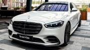 2021 Mercedes S500 Tanıtımı – Günden Güne Vahşileşiyor!