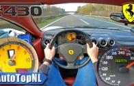 Ferrari 4XX Siracusa Spider Tanıtımı (Gözleriniz Yerinden Fırlayacak)