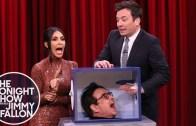 Kim Kardashian İle 'Kutuda Ne var?' Oyunu
