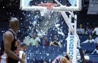 NBA'de Potayı Kırıp Yerle Bir Eden Oyuncular