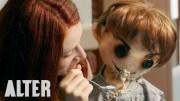 Olağanüstü Kısa Korku Filmi: Dollmaker