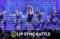 Tom Holland'dan Şarkı ve Dans Performansı (Lip Sync Battle)