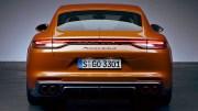 2021 Porsche Panamera – Daha Hırslı ve Daha Tehlikeli