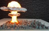 Atom Bombası Efekti Nasıl Verilir?