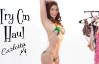 VDM The Label 4K'den Harika Bikini Defilesi (Efsane Vücutlar!)