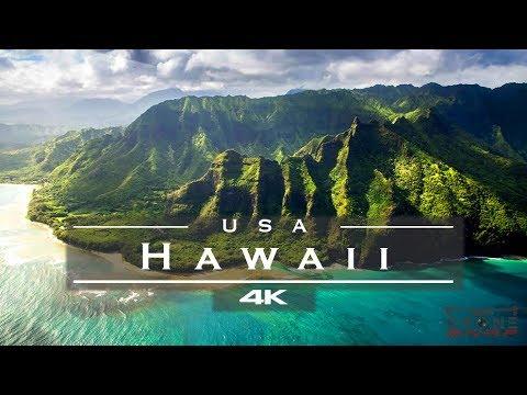 Hawaii'nin Aklınızı Başınızdan Alacak Eşsiz Adaları