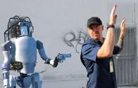 Yeni Robotlar Artık Karşı Koyabiliyor!
