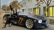 BMW 328 Hommage – En Güzel BMW!
