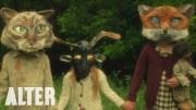Çokuc (Ormanın Gizemi) – Gerilim Dolu Korku Filmi