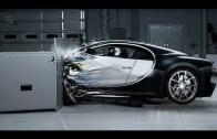 En Pahalı 10 Arabanın Çarpışma Testleri