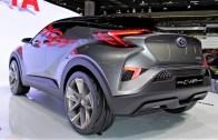 Karşınızda 2020 Toyota CH-R Hybrid CX Coupe