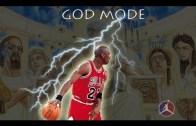 Michael Jordan'dan En Efsane Hareketler