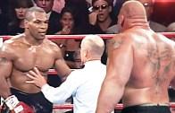 Mike Tyson ile En Muhteşem Nakavtlar