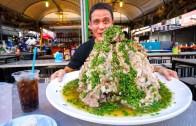 Tayland Sokak Yemeklerinden Laeng Saeb