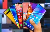 2020 Yılında Üretilmiş En İyi Akıllı Telefonlar