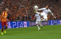 Canları Pahasına Efsane Savunma Yapan Futbolcular