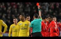 Futbolcuların 2019'da Gördükleri Kırmızı Kartlar