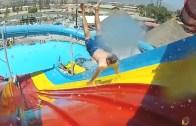 Gülmekten Kırıp Geçiren Havuz Kazaları