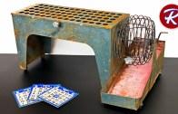 Toplu Bingo Oyunu Restorasyonu – Adeta Sıfır Oldu!