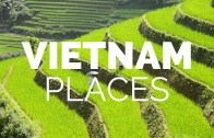 Vietnam ve Mutlaka Gidilmesi Gereken Yerleri
