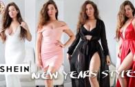 Christina'dan Yeni Sezon Kıyafet Provası Hayran Bırakıyor!