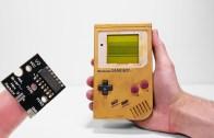 En Eski Oyun Konsolu – Tetris Restorasyonu