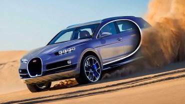 En Hızlı 10 SUV Modeli – Zirve Kızışıyor!