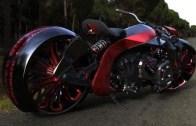 Hayal Ürünü Gibi Duran 5 Çılgın Motor