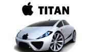 Karşınızda Apple'in İlk Araba Projesi: TITAN!