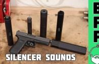 Susturucu Farkı – Silahların Sessiz Hali