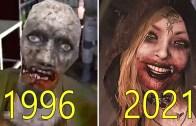 Resident Evil – 1996'dan Günümüze Muhteşem Değişimi