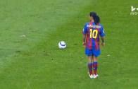 Futbol Tarihindeki En İyi 100 Serbest Vuruş Anları