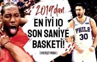 Başarılı Basketbolcu Cedi Osman NBA'de Döktürüyor!