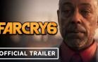 Far Cry 6 Video Oyunu – Resmi Fragmanı Karşınızda!