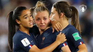Kadın Futbolundaki Göz Dolduracak En Dokunaklı Anlar
