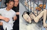 Üstün Zekalarıyla Hapisten Kaçmayı Başaran Mahkumlar