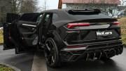 Lamborghini Urus Venatus – Gösterişli İtalyan Canavarı