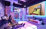 Dünya Üzerindeki Eğlence Bombası En İyi Oyun Odası